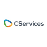 Logotipo CServices