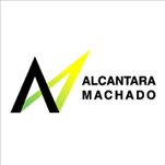 Logotipo Alcantara Machado Feiras de Negócios