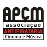 Logotipo Associação Antipirataria de Cinema e Música