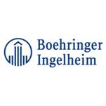 Logotipo Boehringer Ingelheim