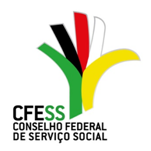 Logotipo Conselho Federal do Seriço Social - CFESS