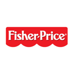 Logotipo Fisher-Price