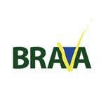 Logotipo Fundação Brava
