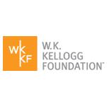 Logotipo Fundação Kellogg