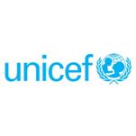Logotipo Fundo das Nações Unidas para a Infância - Unicef