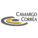 Logotipo Grupo Camargo Corrêa