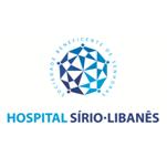 Logotipo Hospital Sírio-Libanês