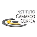 Logotipo Instituto Camargo Corrêa