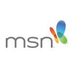 Logotipo MSN