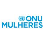 Logotipo ONU Mulheres - antigo Fundo de Desenvolvimento das Nações Unidas para as Mulheres - Unifem