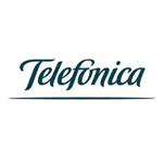 Logotipo Telefônica