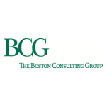 Logotipo The Boston Consulting Group