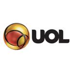 Logotipo Universo Online - UOL