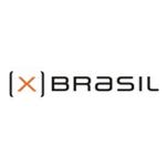 Logotipo X-Brasil