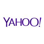 Logotipo Yahoo Brasil