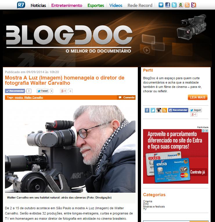 BlogDoc