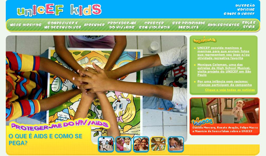 Unicef Kids