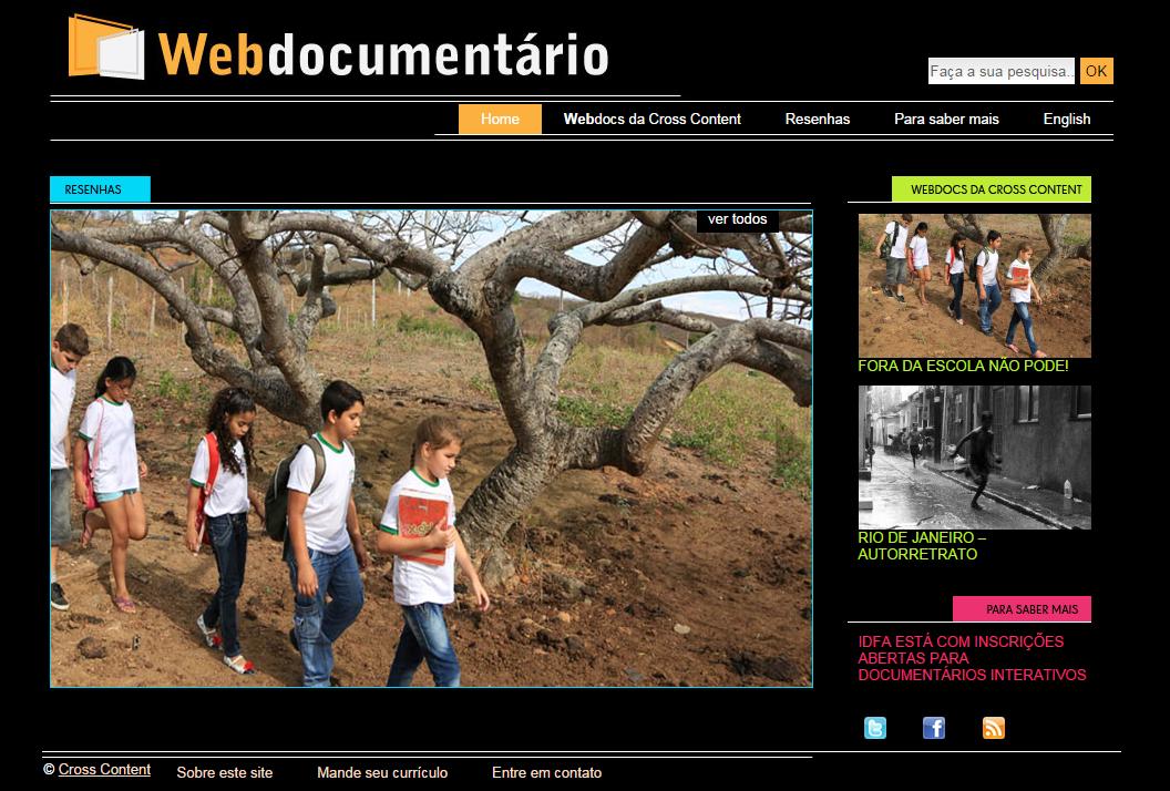 Webdocumentário