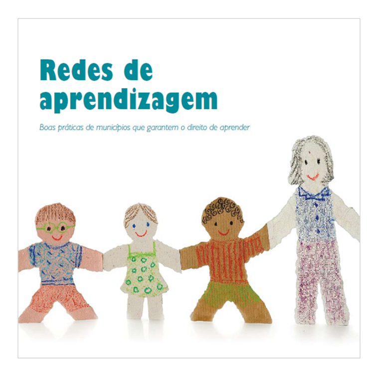 Redes de Aprendizagem - Unicef, 2008