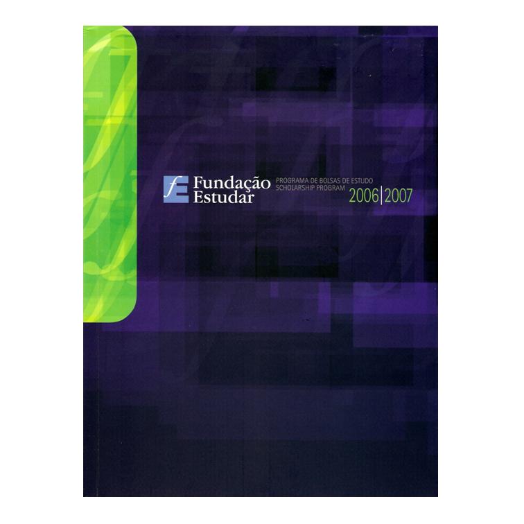 Fundação Estudar - Relatório Anual