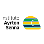 Logotipo Instituto Ayrton Senna